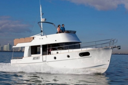 Beneteau Swift Trawler 44 for sale in Spain for €340,000 (£306,339)