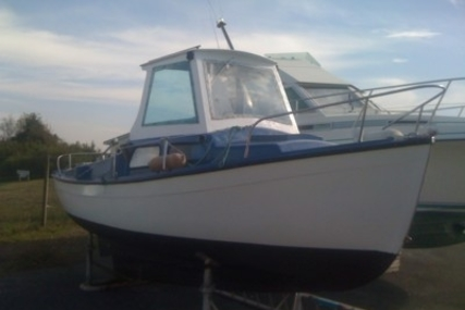Beneteau Forban for sale in France for €4,300 (£3,835)