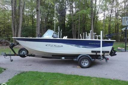 Starcraft Fishmaster 1961 DC for sale in United States of America for $20,000 (£15,092)