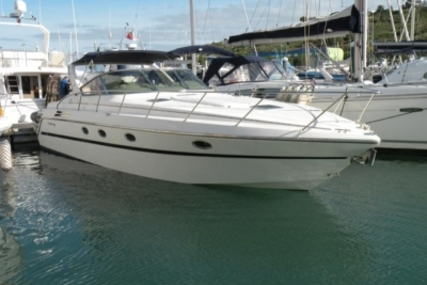 Cranchi Mediterranee 41 for sale in Portugal for €92,500 (£81,548)
