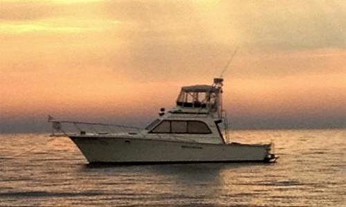 Image of Egg Harbor Convertible Sportfish for sale in United States of America for $77,500 (£55,415) Grand Haven, MI, United States of America