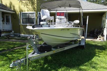 Carolina Skiff Sea Chaser 180 F for sale in United States of America for $22,500 (£17,300)