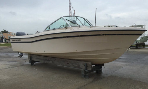 Image of Grady-White 225 Tournament with 2014 4-stroke for sale in United States of America for $26,000 (£18,600) New Orleans, Louisiana, United States of America