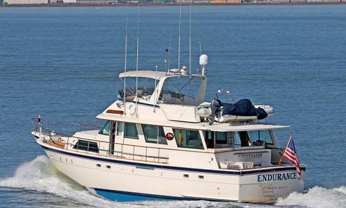Image of Hatteras CPMY for sale in United States of America for $329,000 (£248,698) Newport Beach, CA, United States of America