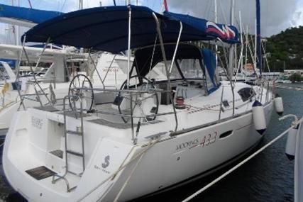 Beneteau Oceanis 43 for sale in Saint Martin for $135,000 (£102,397)
