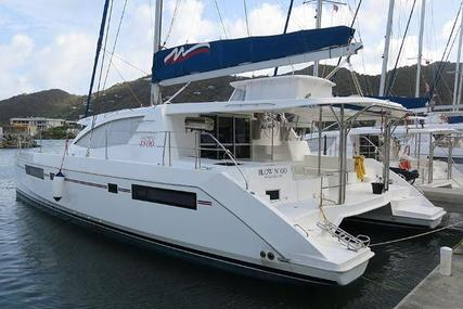 Leopard 48 for sale in British Virgin Islands for $565,000 (£410,996)