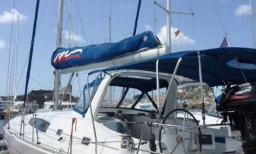 Image of Beneteau Oceanis 50 Family for sale in Costa Rica for $200,000 (£151,699) Papagayo Marina, Costa Rica