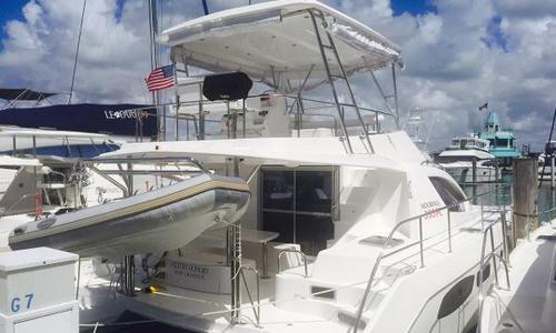 Image of Leopard 39 PC for sale in United States of America for $299,000 (£222,353) Ft Lauderdale, FL, United States of America