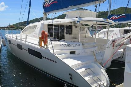 Robertson and Caine Leopard 46 for sale in British Virgin Islands for $399,000 (£302,640)