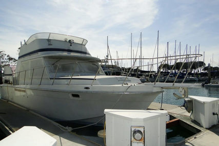 Uniflite 41 Yacht Fisherman for sale in United States of America for $63,000 (£50,051)