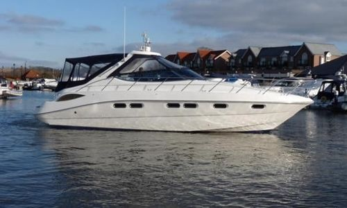 Image of Sealine S42 for sale in Spain for £139,950 Sant Carles, Spain