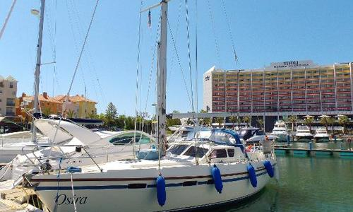 Image of Southerly 115 Mk3 for sale in Portugal for €105,000 (£92,428) Vilamoura, Portugal