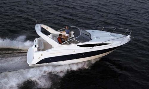 Image of Bayliner 285 Cruiser for sale in United Kingdom for £59,500 Windermere, United Kingdom