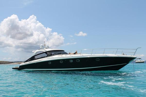 Baia Azzurra 63 for sale in Spain for €595,000