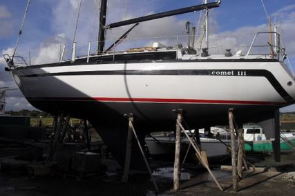 Comar Comet 111 for sale in United Kingdom for £39,950