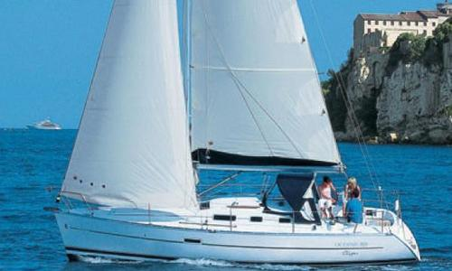 Image of Beneteau Oceanis 323 Clipper for sale in Turkey for £38,950 Marmaris, Turkey