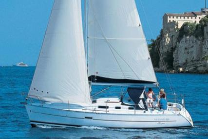 Beneteau Oceanis 323 Clipper for sale in Greece for £38,950