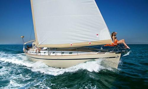 Image of Ocean Star 56.1 for sale in Greece for €225,000 (£198,360) Kos, Greece