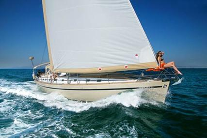 Ocean Star 56.1 for sale in Greece for €225,000 (£198,830)