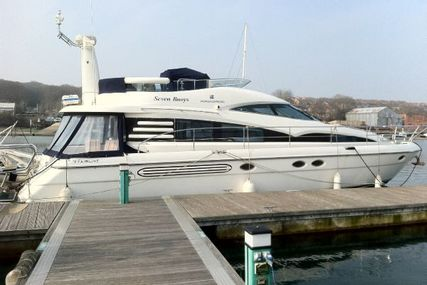 Fairline Squadron 52 for sale in Spain for £319,950