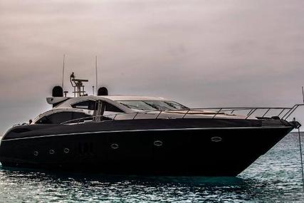 Sunseeker Predator 82 for sale in Spain for €995,000 (£873,251)