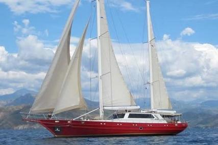 gulet 98ft A.D.I.K. Tuzla for sale in Turkey for €780,000 (£683,018)