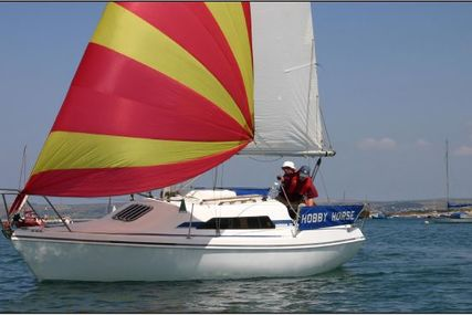 Hunter Horizon 23 for sale in United Kingdom for £7,995