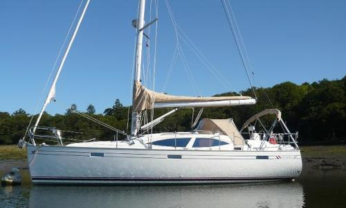 Image of Southerly 32 for sale in United Kingdom for £129,950 Southampton, United Kingdom