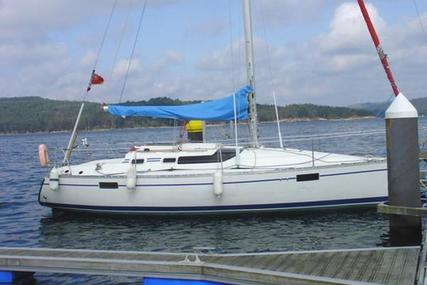 Beneteau Oceanis 320 for sale in United Kingdom for £19,950
