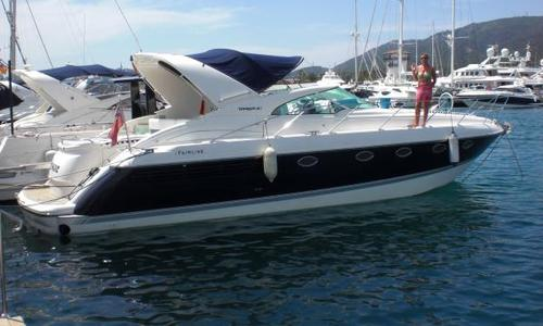 Image of Fairline Targa 43 for sale in Spain for £135,000 Puerto Portals, Palma, Spain