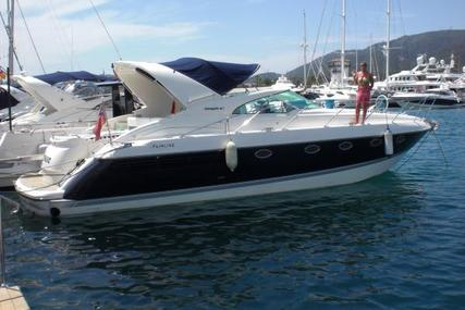 Fairline Targa 43 for sale in Spain for £135,000