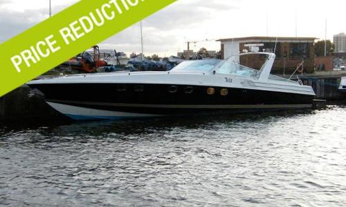 Image of Baia B50 Express for sale in United Kingdom for £99,950 London, United Kingdom