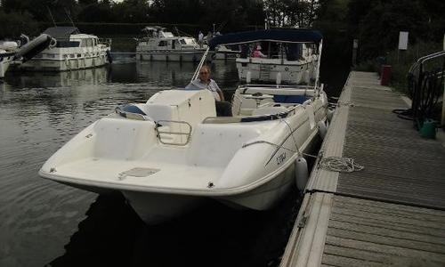 Image of Rinker 26 Flotilla for sale in United Kingdom for £10,750 United Kingdom