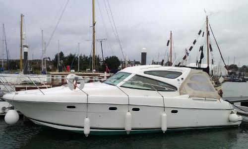 Image of Jeanneau Prestige 34 S for sale in United Kingdom for £99,950 Lowestoft, United Kingdom