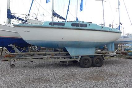 Colvic Craft Sailer 26 for sale in United Kingdom for £4,995