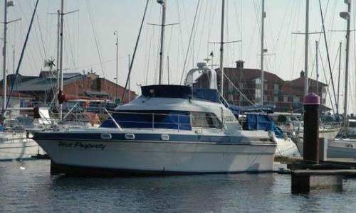 Image of Fairline 36 Turbo for sale in United Kingdom for £34,950 Burnham-on-Crouch, United Kingdom