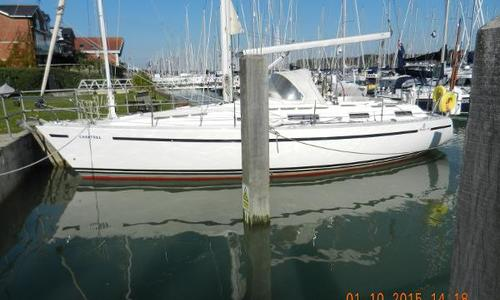 Image of Moody 38 CC for sale in United Kingdom for £79,950 Hamble, United Kingdom