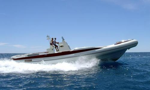 Image of Sea Pro Diamond 54 for sale in France for €190,000 (£166,963) Cap d-Ail, France