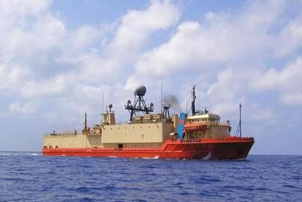 Custom ULSTEIN Research Vessel for sale in United States of America for $950,000 (£748,798)