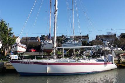 Moody 41 Lift Keel for sale in United Kingdom for £43,000