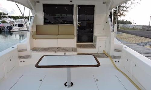 Image of Riviera Enclosed Flybridge for sale in Puerto Rico for $1,720,000 (£1,235,100) Mayaguez, Puerto Rico