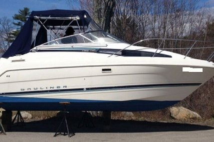 Bayliner Cierra 2355 Sunbridge for sale in United States of America for $15,000 (£10,911)