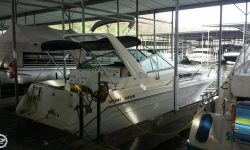 Image of Sea Ray 270 Sundancer for sale in United States of America for $16,500 (£12,003) Rockwood, Tennessee, United States of America