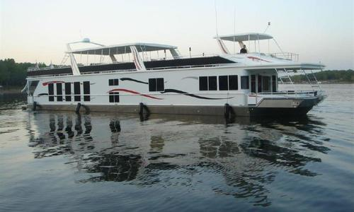 Image of FANTASY YACHTS 100 Wide Body for sale in United States of America for $475,000 (£358,445) Central U.S., United States of America