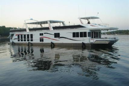 FANTASY YACHTS 100 Wide Body for sale in United States of America for $475,000 (£358,623)