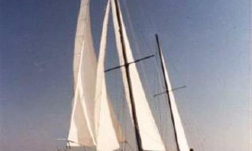 Image of Vagabond 47 for sale in United States of America for $165,000 (£125,042) Lantana, United States of America