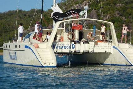 KURT HUGHS KHSD 60 Catamaran for sale in United States of America for $549,000 (£415,000)