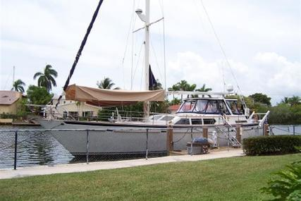 Gulfstar Sailcruiser Cockpit Sloop for sale in United States of America for $179,000 (£135,310)