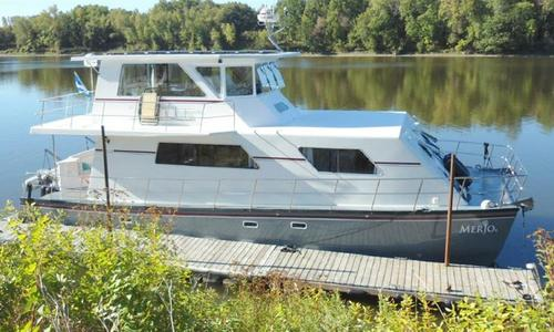 Image of Powercat Flybridge for sale in Canada for $599,000 (£454,339)  - Eastern, Canada