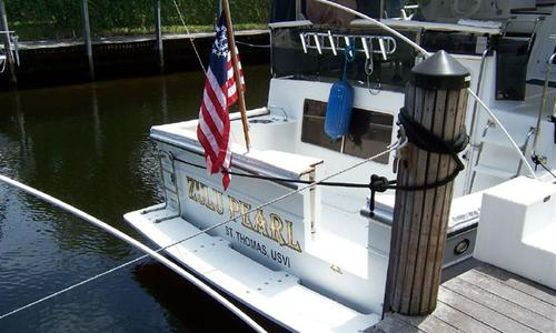Image of Offshore Trawler Yachtfish for sale in United States of America for $78,500 (£59,542) Fort Lauderdale, United States of America